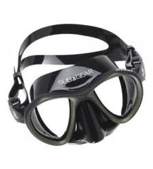 Potapljaška maska Subgear Steel