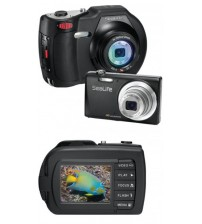 Podvodni fotoaparat Sealife DC 1400 HD