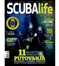 Scubalife št. 15 - marec 2014