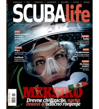 Scubalife št. 25 - september 2016