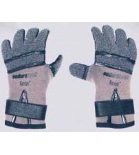 Potapljaške rokavice Endurotech Kevlar brez manšete 3,5 mm