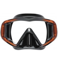 Potapljaška maska Scubapro Crystal Vu