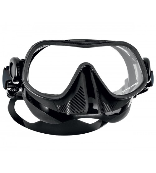 Potapljaška maska Scubapro Steel Pro