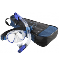 Potapljaška maska Scubapro Synergy Twin Combo