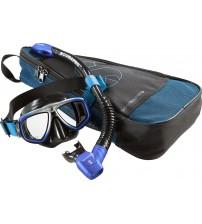 Potapljaška maska Scubapro Zoom Combo