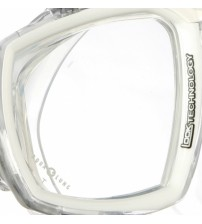 Optično steklo za Aqualung Look 2