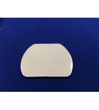Zaščita zaslona silikonska 3M za Aladin Prime/Tec 2G