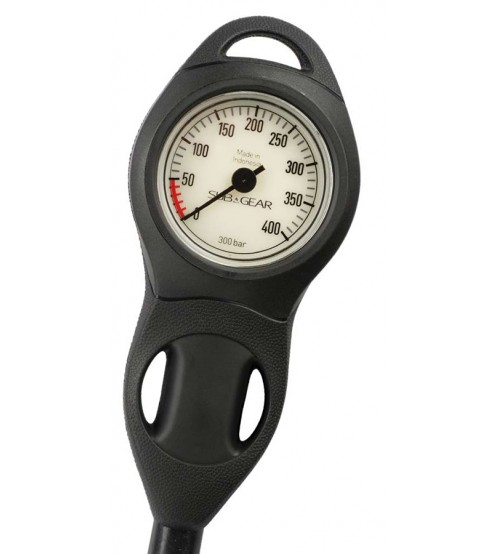 Subgear manometer