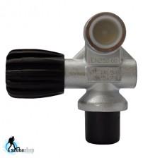 Ventil jeklenke SoprasSub Z valve 300 bar
