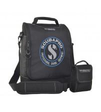 Potapljaška torba Scubapro za regulator in torbica za instrumente