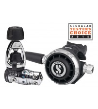 Scubapro MK25 EVO/G260