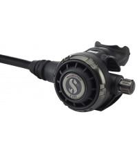 Scubapro G260 Black Tech